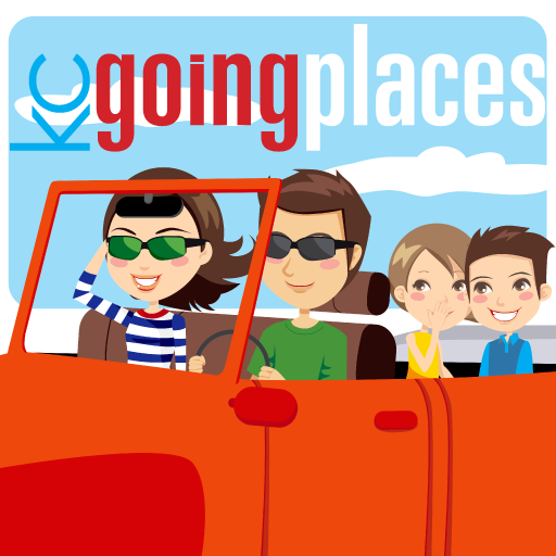 Co-Sponsored by KC Going Places